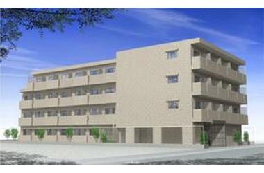 ルーブル都立家政六番館 3階 2DK 賃貸マンション