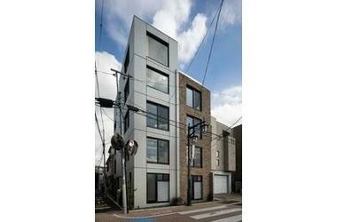 SOU阿佐ヶ谷Ⅱ(ソウアサガヤツ-) 4階 1LDK 賃貸マンション