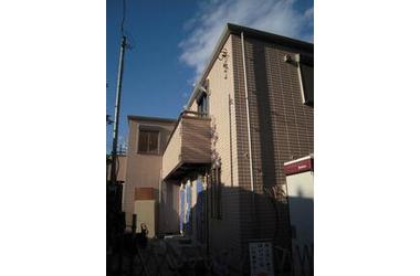 テッティヴェルディ横浜B 1階 1LDK 賃貸アパート
