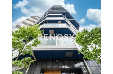 メイクスデザイン西新宿 6階 1LDK 賃貸マンション