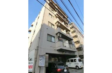保土ヶ谷太田ビル 2階 2DK 賃貸マンション