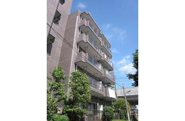 メゾン マグノリア 5階 3DK 賃貸マンション