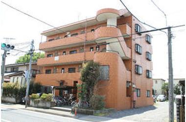 ウイナーズマンション 3階 2DK 賃貸マンション