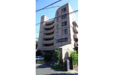 ベスト・コア 3階 1LDK 賃貸マンション
