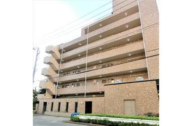 カーザ・ダ・リベイラ 6階 2LDK 賃貸マンション