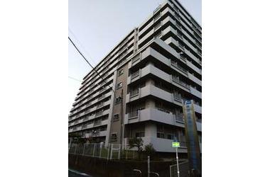 中央ハイツ 5階 3DK 賃貸マンション