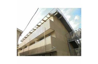グレイス多摩川壱番館 3階 1K 賃貸マンション
