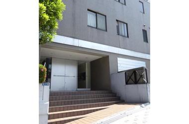 中井 徒歩6分 2階 2LDK 賃貸マンション