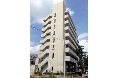 多摩川 徒歩15分 5階 3DK 賃貸マンション
