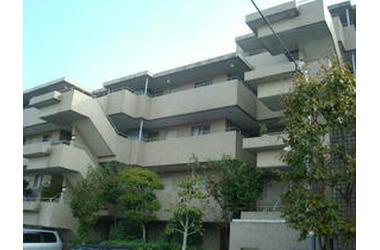 FOREST HOUSE 5階 3LDK 賃貸マンション