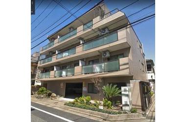 阿久津マンション 4階 2LDK 賃貸マンション