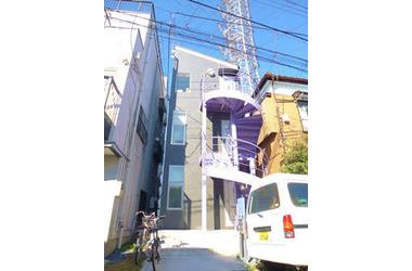 浜川崎 徒歩16分 2階 1LDK 賃貸アパート
