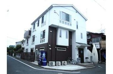 APARTMENT RISE 1階 1K 賃貸アパート