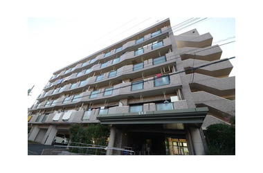 小田急多摩センター 徒歩9分 3階 3LDK 賃貸マンション