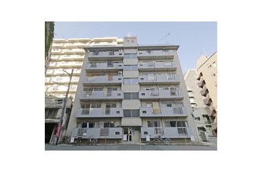 グリーンハウス竹島 5階 1LDK 賃貸マンション