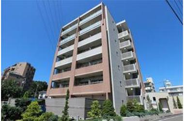 リコ・コリーナ 2階 1K 賃貸マンション