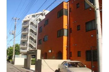 ハイツイチノB 3階 2DK 賃貸マンション