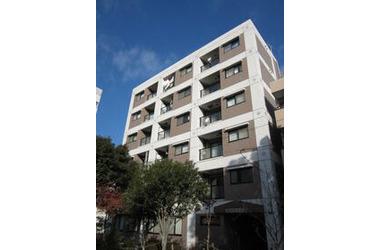 パークハイム 3階 2DK 賃貸マンション