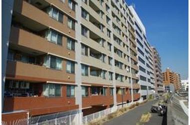ネオマイム鶴見中央 7階 3DK 賃貸マンション