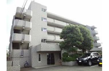 ジャストラックS 二番館 3階 2LDK 賃貸マンション