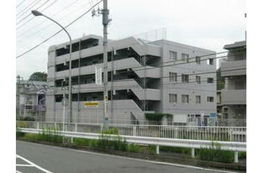 シーサイド六浦 弐番館 3階 2LDK 賃貸マンション