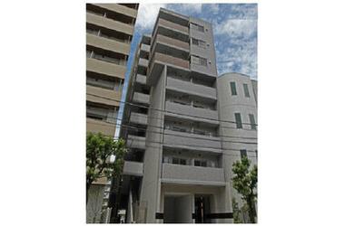 ディアレイシャス港区海岸 6階 2LDK 賃貸マンション