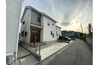 久米川町4丁目貸家 1階 4LDK 賃貸一戸建て