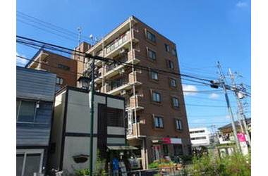 ラインビルド土方 3階 2DK 賃貸マンション