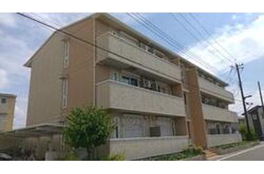 イルソーレ吉川美南 ヴェルデ 3階 1LDK 賃貸アパート