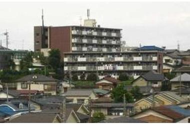 第1ニューライフ山下B棟 3階 3DK 賃貸マンション