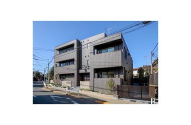 緑が丘 徒歩14分 2階 1LDK 賃貸マンション
