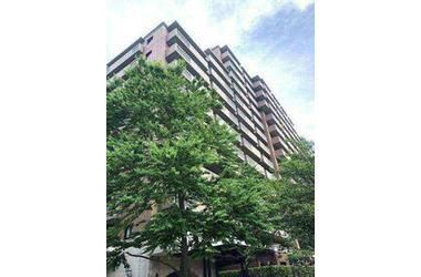 パークシティ横濱B棟 3階 1LDK 賃貸マンション