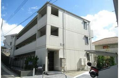 新横浜 徒歩3分 2階 1LDK 賃貸アパート