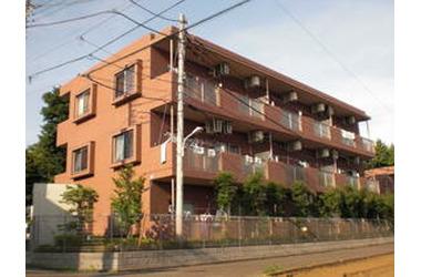 ベルフォーレガーデン国立 1階 2LDK 賃貸マンション