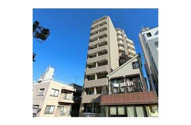 TOKIO久米川タワー 3階 1K 賃貸マンション
