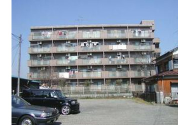 クレール上溝 3階 3DK 賃貸マンション