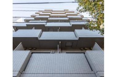 ルーブル鷺宮六番館 6階 2DK 賃貸マンション