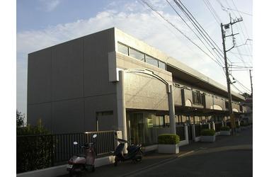 モア・リッシェル生田 2階 3LDK 賃貸マンション