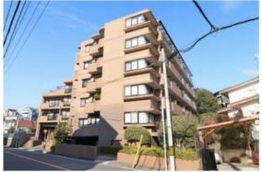 横浜東寺尾パーク・ホームズ 2階 3LDK 賃貸マンション