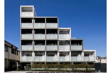 B city 高田馬場 alivie 6階 2LDK 賃貸マンション