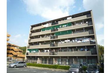 ラポ-ル菅田 4階 3LDK 賃貸マンション