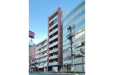 エーデルコートT&T 7階 1LDK 賃貸マンション
