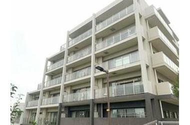 唐木田 徒歩9分 5階 3LDK 賃貸マンション