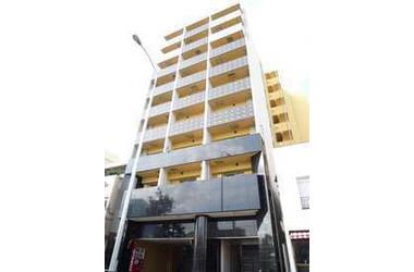スパシエベルタ横浜 8階 1K 賃貸マンション