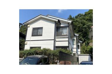 鎌倉ピュアハイム 2階 1LDK 賃貸アパート