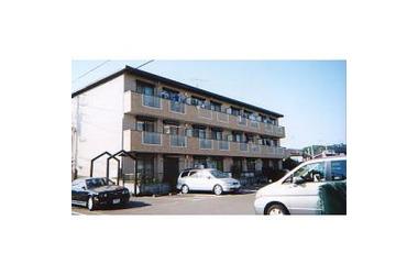メゾンドゥオーシャン 1階 3DK 賃貸マンション