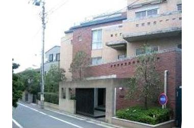 石川台 徒歩8分 3階 2LDK 賃貸マンション