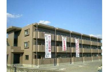 ユーミーキャッスル 3階 2LDK 賃貸マンション