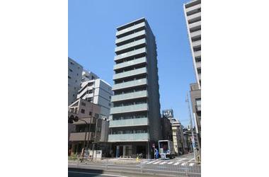 ARTESSIMO TRRANZA 9階 1LDK 賃貸マンション