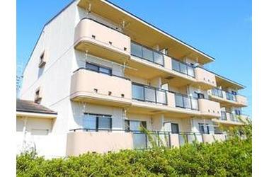 サンヨーレジデンスA棟 3階 3LDK 賃貸マンション